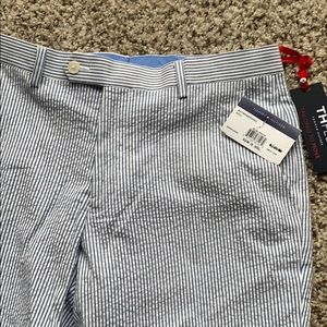 New Tommy Hilfiger Dress Pants With Tags 32X30